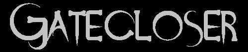 Gatecloser Logo